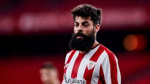 Villalibre ha disputado 33 partidos de Liga esta temporada con el...