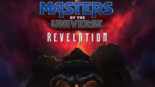 Netflix's 'Masters of the Universe'