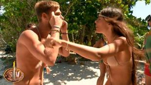 Supervivientes 2021 - Melyssa - Tom Brusse - Alexia - Jorge Javier...