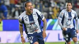 Partidazo de Felipe Pardo, quien colaboró con un gol.
