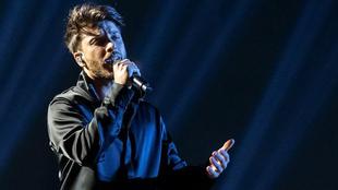Blas Canto - Eurovision 2021