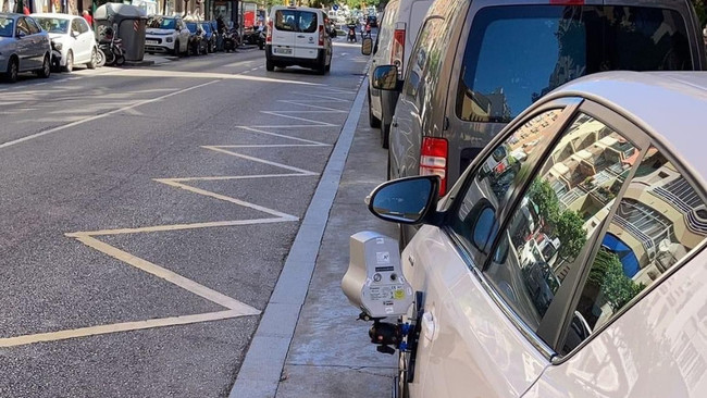 Llega el tío del mazo: las multas de velocidad pueden aumentar un 40%