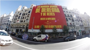 Copa Davis Lona Madrid