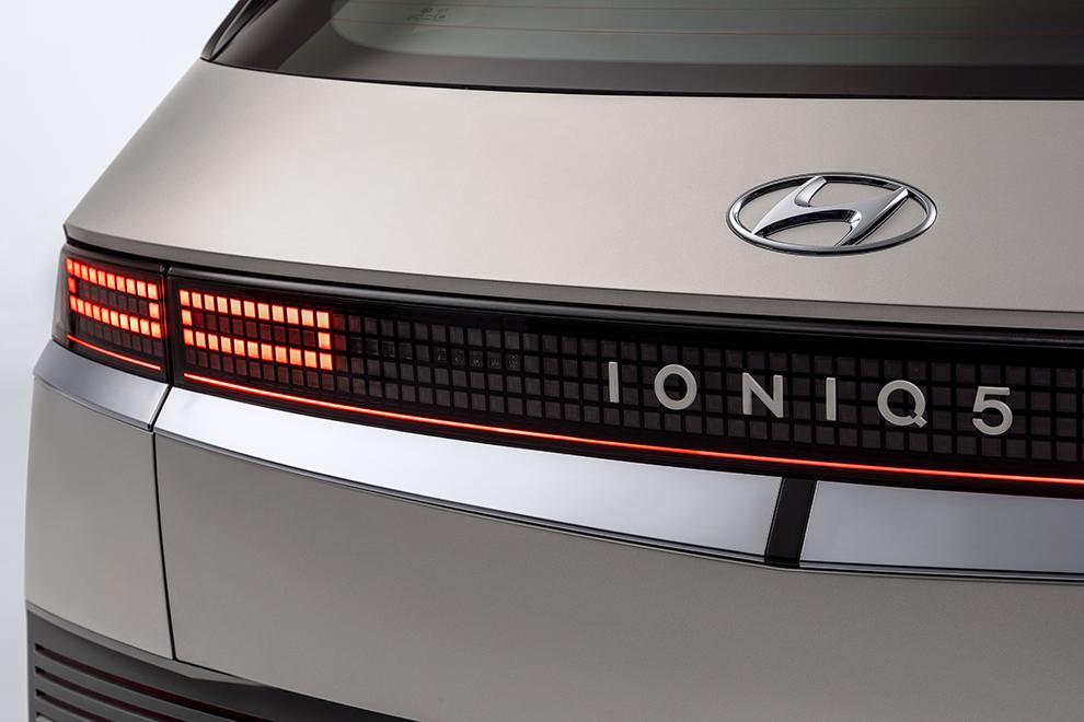 Probamos el Ioniq 5: un eléctrico para pelear en el mercado 'premium'