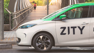 Zity - Neumaticos Driveguard de Bridgestone