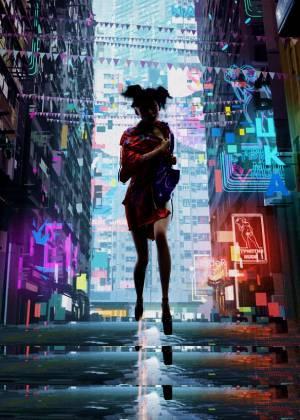 'Love, death and robots': tráiler y fecha de estreno de la temporada 2