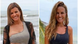 Marta López, un antes y un después tras pasar por Supervivientes...
