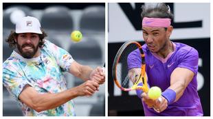 Opelka Nadal en directo - Semifinal Masters de Roma