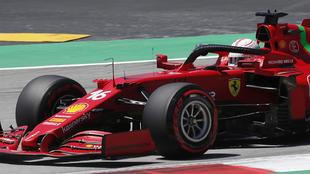 Charles Leclerc cree que Ferrari regresará a los primeros planos.