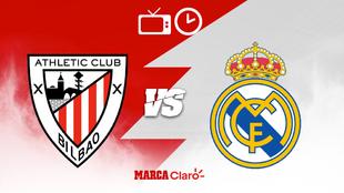 ¿Dónde y en qué canal será el partido del Real Madrid?