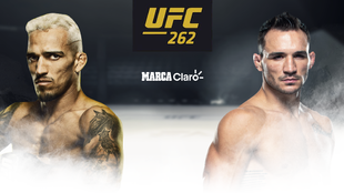 Oliveira vs Chandler, en vivo UFC 262: Resultado de todas las peleas en directo