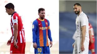 Clasificación de La Liga al momento: el camino al título de la...