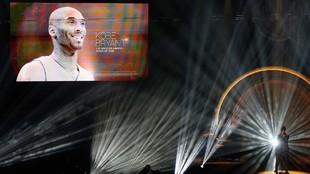 """Kobe Bryant entra en el Hall of Fame: """"Diría ¿qué mierda es esta?"""""""