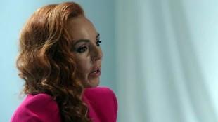 Rocío Carrasco cree que Antonio David puede ir a la cárcel... y este...