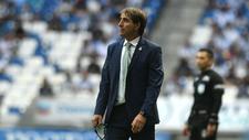 Guillermo Almada destacó la entrega de Santos ante el Monterrey.