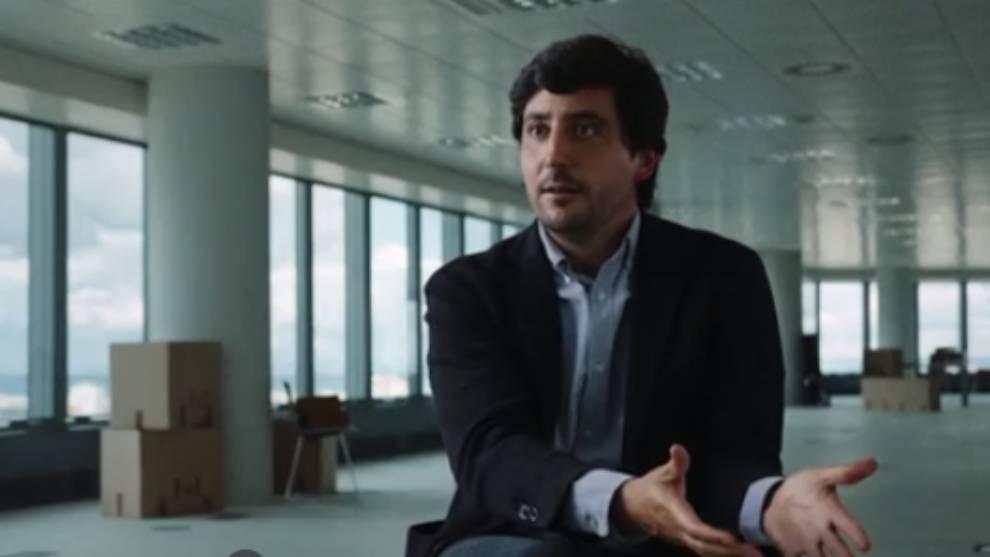 Toni Roldán, exdirigente de Ciudadanos