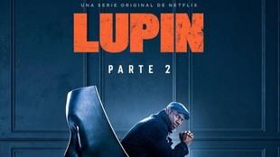 Lupin Parte 2 - estreno - trailer - argumento - Omar Sy