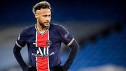 Neymar, en una imagen de archivo
