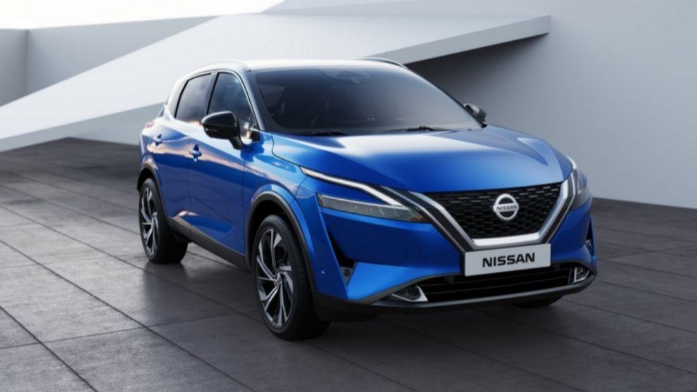 La nueva generación del Nissan Qashqai, un reto para seguir liderando...