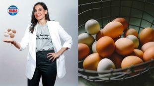 Los mitos del huevo
