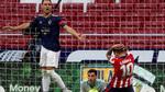 El Atlético monta un asedio histórico