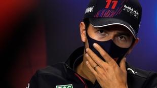 """Checo Pérez se ilusiona: """"Espero pelear por la victoria en Mónaco"""""""