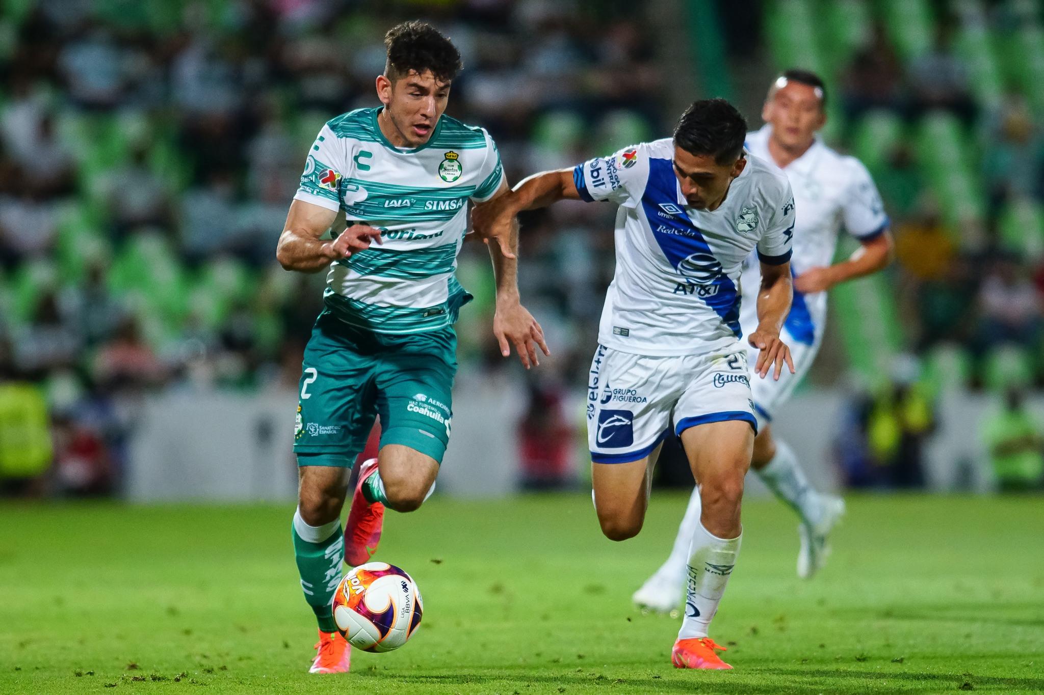 Santos Laguna vs Puebla, por otro boleto a la final