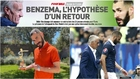 ¿Benzema a la Eurocopa?