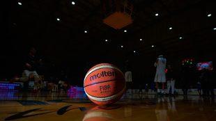 México regresa a torneos FIBA.