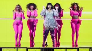 Eurovision 2021 - primera semifinal - en directo - en vivo