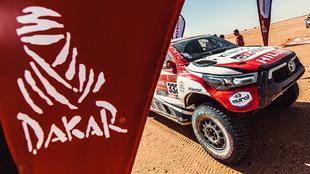 Coches Dakar 2022 - T1+ - T1e - Audi - nuevo reglamento tecnico -...
