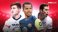 Fútbol de Estufa Liga MX: Todos los rumores de altas y bajas