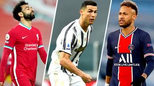 ¿Qué falta por decidirse en las grandes ligas europeas?