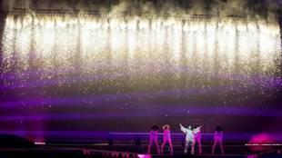Eurovisión Primera Semifinal