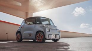 El nuevo modelo que acaba de lanzar Citroën al mercado: el Citroën...