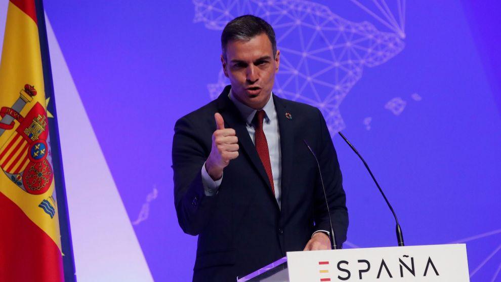 Plan España 2050 - impuestos - coche - movilidad - transporte -...