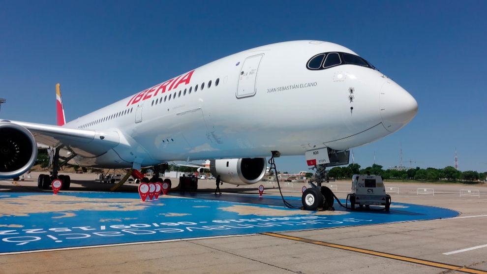 El avión también recibirá nuevas tasas... e incluso se podrán prohibir vuelos.