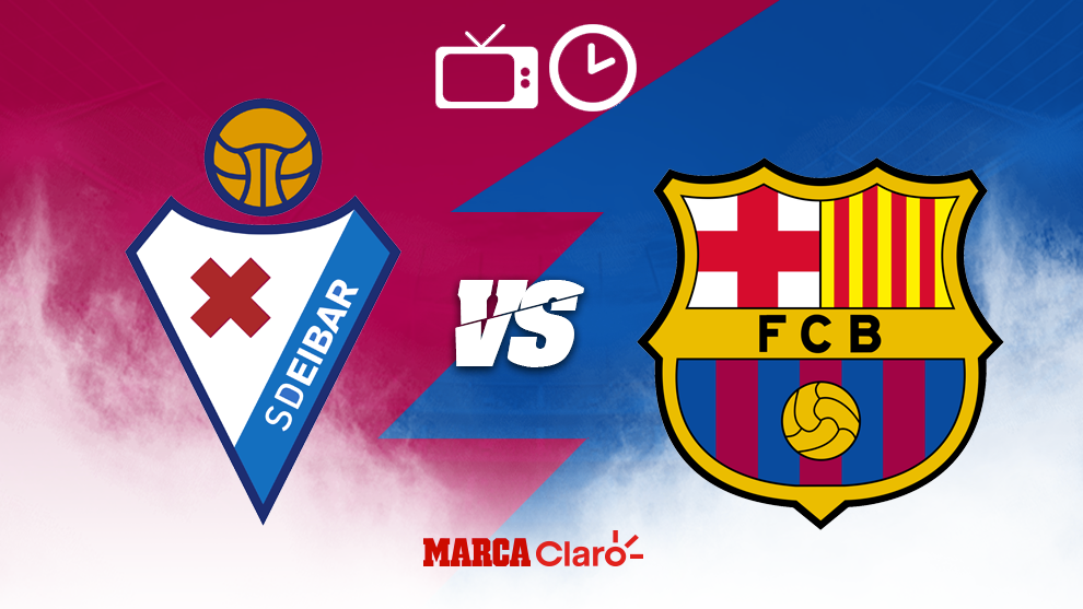Eibar vs Barcelona Full Match – La Liga 2020/21