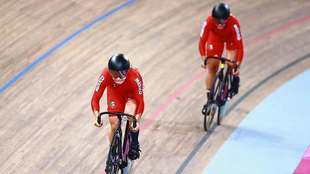 Camino a la gloria: ciclismo