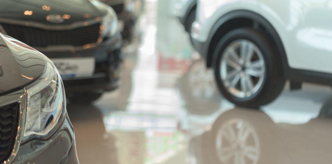 Vender coche usado - Donde vender mi coche - Quiero vender mi coche entre particulares