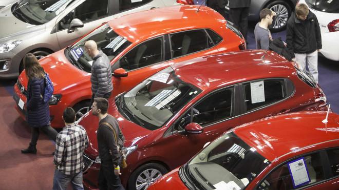 Vender coche usado entre particulares - Donde vender mi coche - Quiero vender mi coche