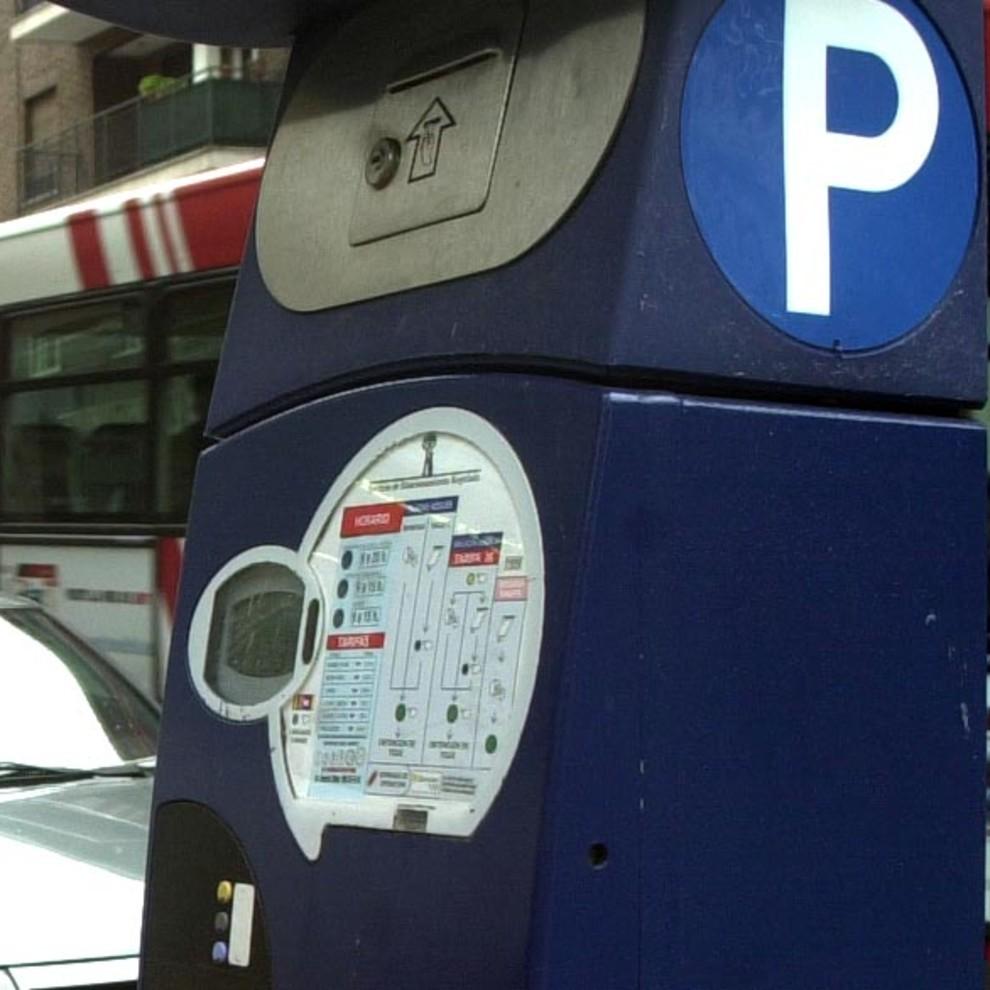 Parquímetros - nuevo Madrid Central - 20 barrios - tarifa variable - contaminación - Ayuntamiento de Madrid