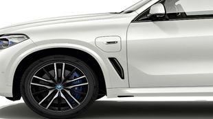 BMW potencia su lado más verde con este producto que cuenta con la...