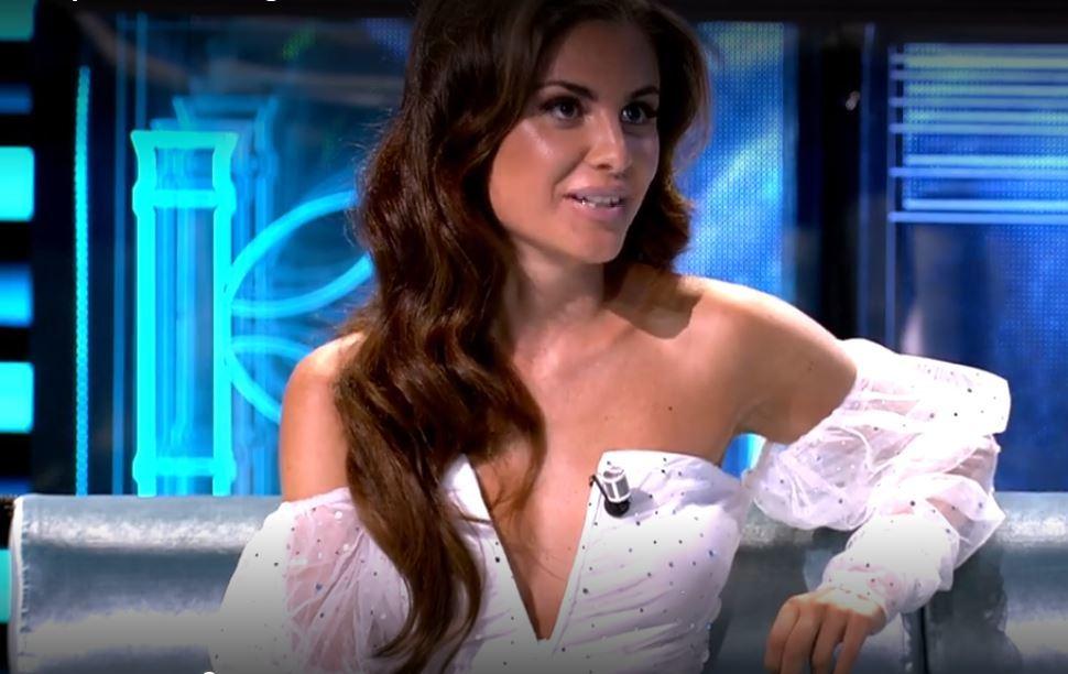 Alexia Rivas /