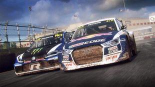 Entre las ofertas se encuentra el videojuego 'Dirt Rally...