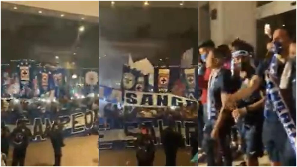 Final Cruz Azul vs Santos: Última hora de la final de Vuelta de la Liguilla 2021; noticias en directo, previa y formaciones