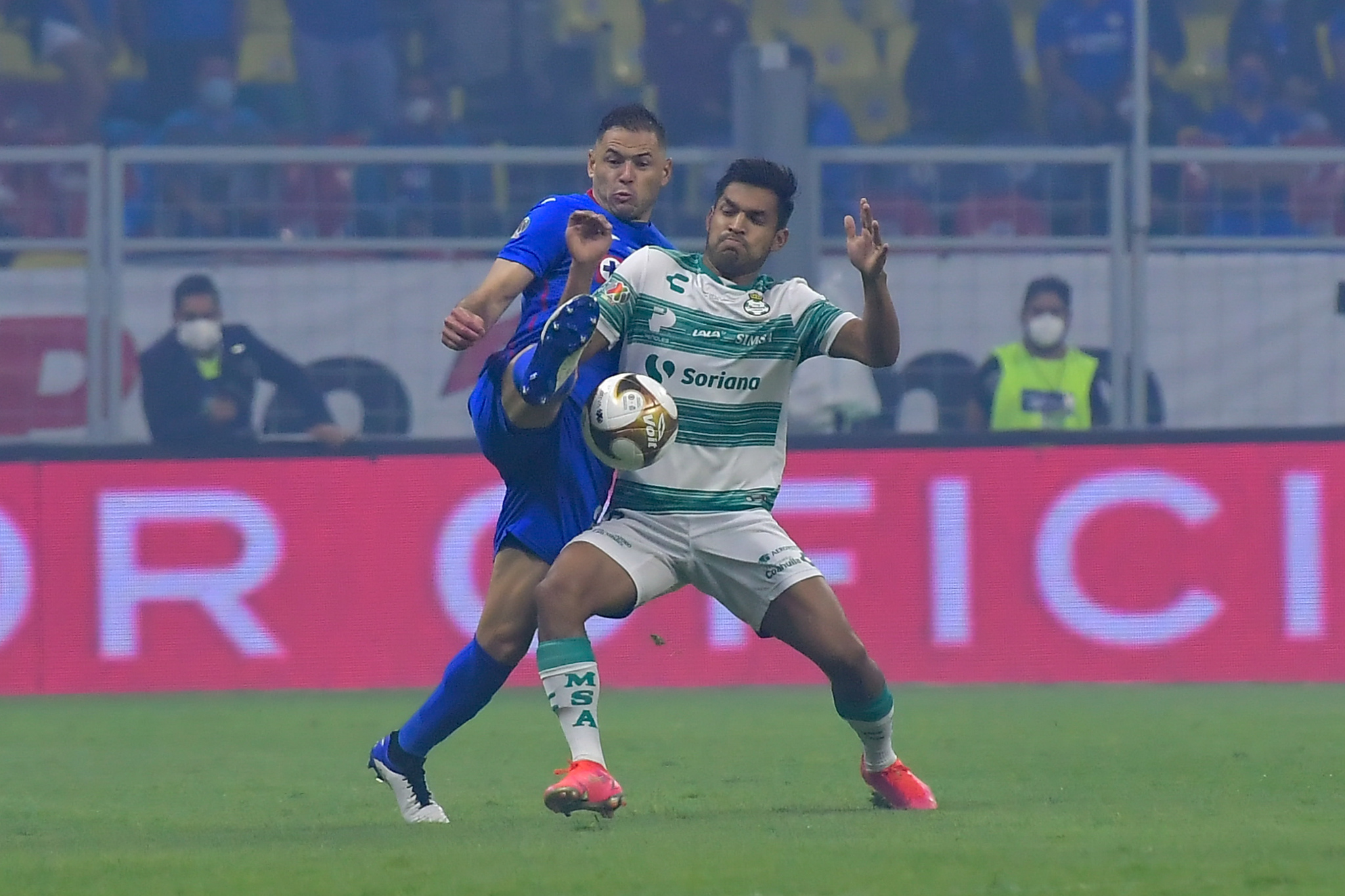 Cruz Azul campeón de la Liga MX 2021: resumen, goles y resultado de la final