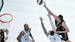 CB Canarias San Pablo Burgos Playoff ACB Hoy - Donde ver Horarios