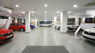 Concesionarios de coches - Econcesionario - Faconauto