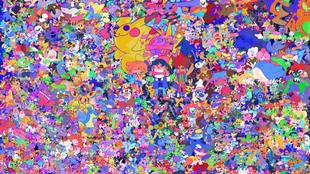 Todos los Pokémon publicados hasta el 2021